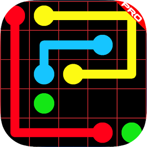Dots game :Match drawing Games icon