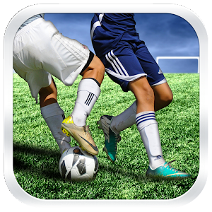 Soccer Fast Footwork Drills icon