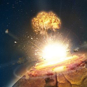 AsteroidAttack icon