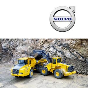 Volvo Construction Equipment icon