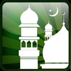 Masjid Finder icon