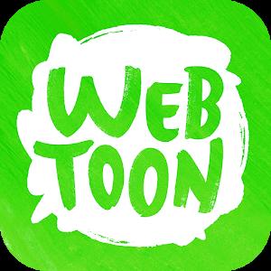 LINE WEBTOON - Free Comics - AppRecs