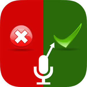 Detect lie with voice - Prank icon
