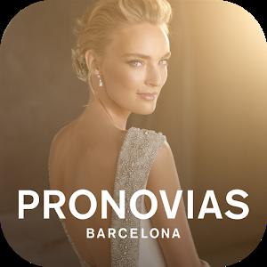 PRONOVIAS icon