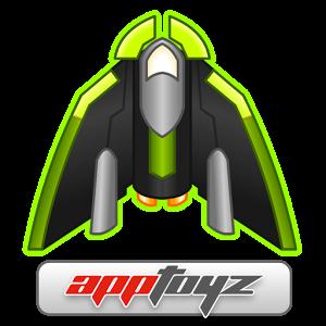 appControl Appteroidz icon