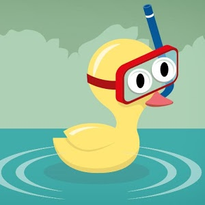 Ducky Dive icon