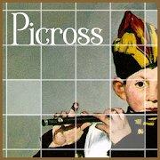 Picross Puzzle Museum icon