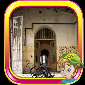 Escape From Beechworth Asylum icon