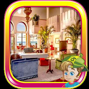 Venice Hotel Escape icon