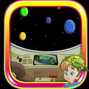 UFO Escape icon