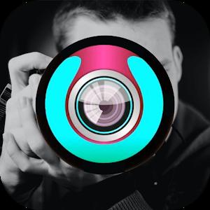 InstaPics Selfie Camera Effect icon