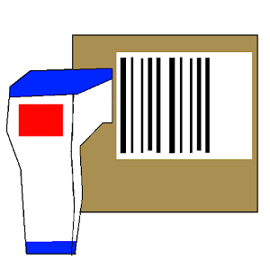 Inventory and CheckOut Free icon