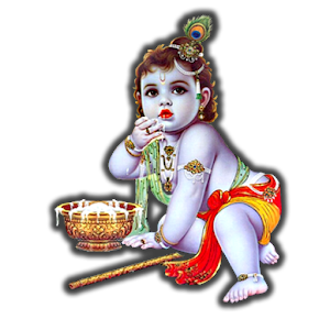 Krishna LiveWallpaper icon