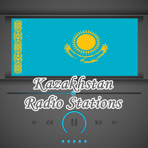 Kazakhstan Radio Stations icon