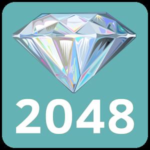 Fortune 2048 - Arcade mode & Classic mode icon