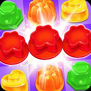 Jelly Magic icon