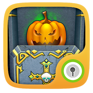 (FREE) Coffin Live GO Locker icon