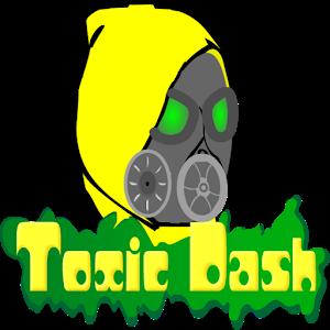 Toxic Dash icon