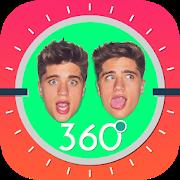 Martinez Twins 360 Game icon