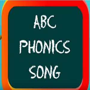 ABC Alphabets Sounds icon
