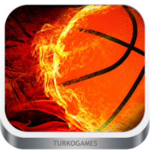 Hoops Basketball Shoot icon