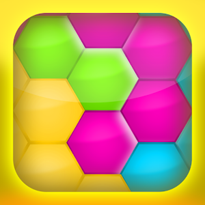 Block!Hexa Puzzle - free games icon