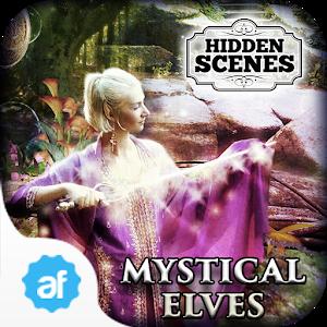Hidden Scenes - Mystical Elves icon