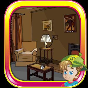 Escape From The Townhead Hotel icon