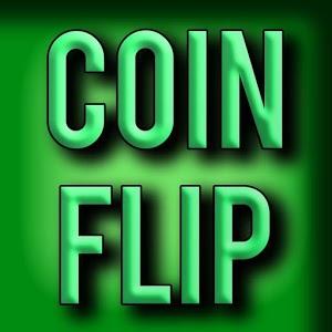 Simple Coin Toss - LUG icon