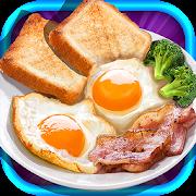 breakfast food maker apprecs