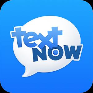 TextNow: Free Texting & Calling App - AppRecs