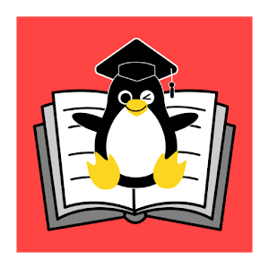 Linux Command Library icon