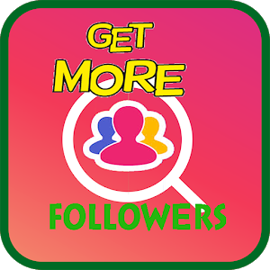 Get more followers prank icon