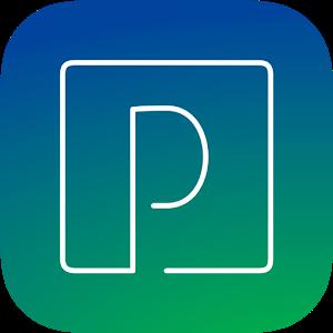 iParkME - app parquímetro icon