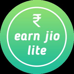 Earn Jio Lite : Learn & Earn icon