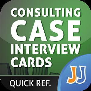 Case Interview Jobjuice icon