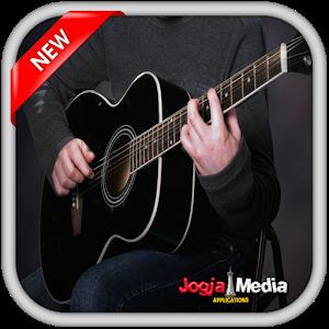 Chord guitar & new song lyric icon