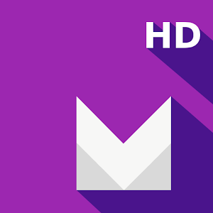 Android M Material Wallpapers icon