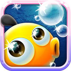 CCB:魔法泡泡魚(刪檔測試) icon