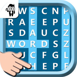 Word Search Puzzle v8.0 icon