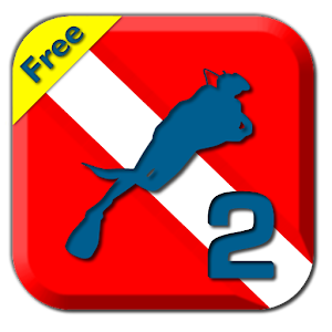 Dive Planner 2 Free icon