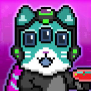 Cyberkat icon