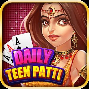 Teen Patti Daily icon