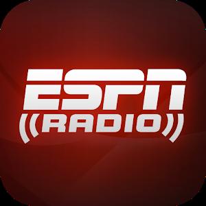 ESPN Radio - AppRecs