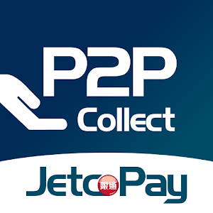 JETCO Pay P2P Collect icon