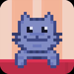 Climby Kitten icon