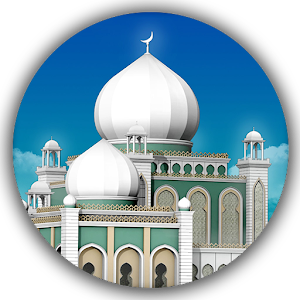 My Masjid Social icon