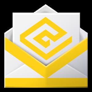 K-@ Mail Pro - Email App - AppRecs