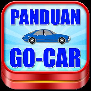Panduan GO CAR GOJEK icon