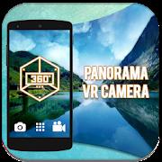 360 Degrees Panorama Camera icon